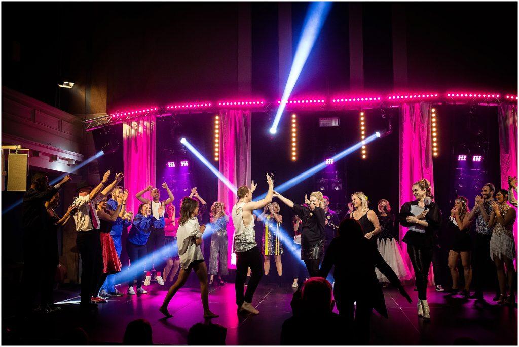Ballroom Battles event Marylebone London event photography